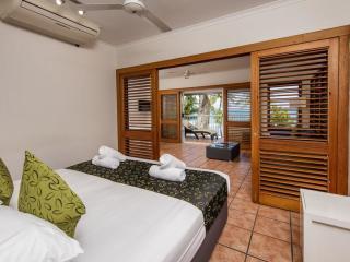 Beachview Spa Suite